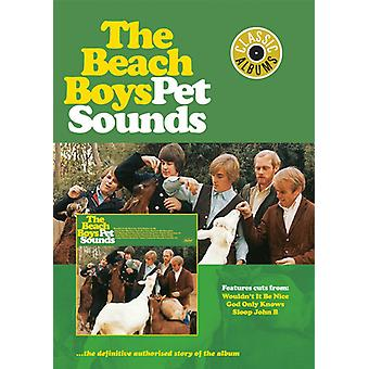 Beach Boys - Pet Sounds Classic Album [DVD] USA import