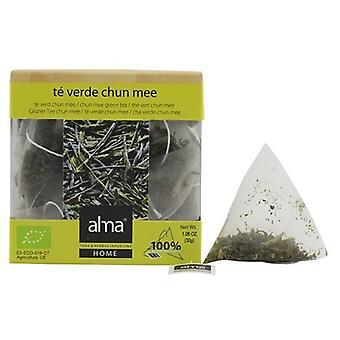 Alma Home Te Verde Eco Chun Mee 15 Taschen