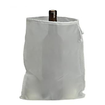 Food-grade Chinlon Home Wine Brew 300 Mesh Filter Bags