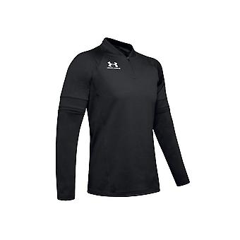 Under Armour Challenger Iii Midlayer 1343918001 training all year men sweatshirts