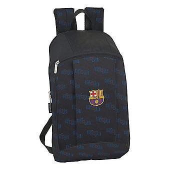 Rento Reppu F.C. Barcelona Musta
