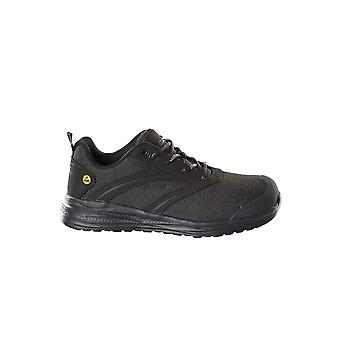 Mascot s1p safety shoe f0250-909 - mens, footwear carbon