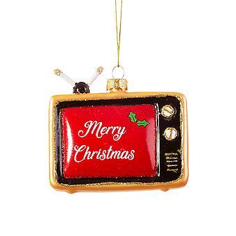 Sass & Belle TV Christmas Decoration