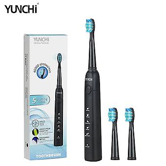 Têtes de brosse à dents électriques Sonic