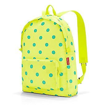 Reisenthel - Mini maxi backpack, 30 x 45 x 11 cm, capacity : 14 l, washable at 30 C