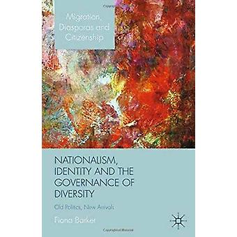 Identité nationaliste et gouvernance de la diversité par F. Barker