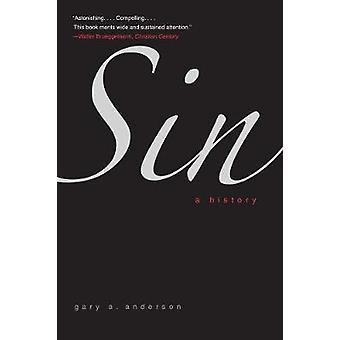 Sin - Une histoire
