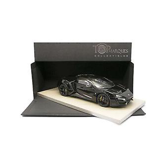 Lykan Hypersport (2012) Resin Model Car
