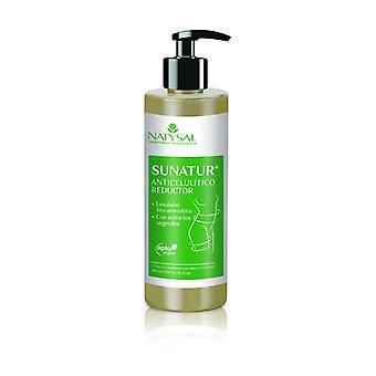 Sunatur Anti-Cellulite Reducing Cream 300 ml