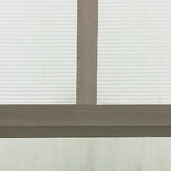 vidaXL kas 120x80x50 cm spar hout