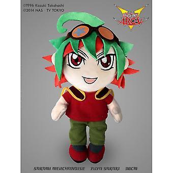 Yu-Gi-Oh! Yuya Sakagi 265cm Plush Toy