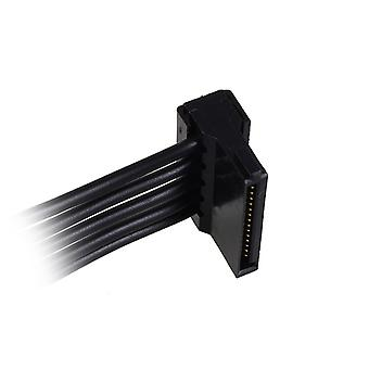 Silverstone SST-CP06 SATA Power Cable 4x Connectors with Capacitors