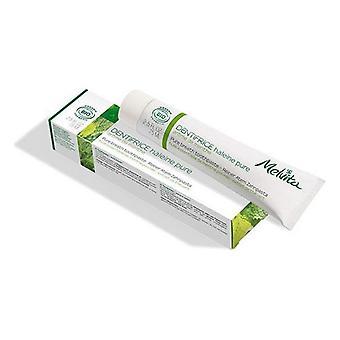 Pasta de dientes Haileine Pure Melvita (75 ml)