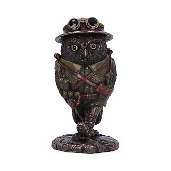 Nemesis Now - Oscar Whiskey Lima - 11cm Figurine