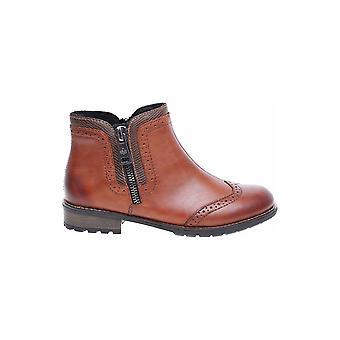 Rieker Y336122 scarpe da donna invernali universali