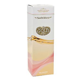Sun Chlorella Wakasa Gold Plus, 17 oz