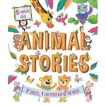 قصص الحيوانات من قبل Igloobooks
