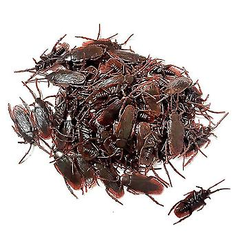 Prank Fake Roaches Toy(100 PCS)