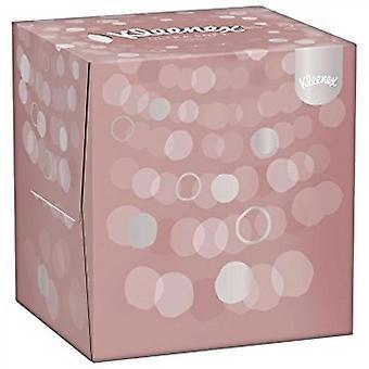 Kleenex Ultrasoft Cubic Tissue Box