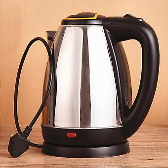 2l 1800w Stainless Steel Anti-dry Protection Electric Auto Cut Off Jug Kettle