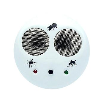 Ultrasonic Pest Repellent Indoor Pest Control Electronic Insect Repellent For Home
