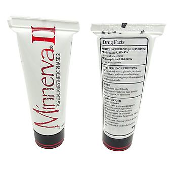 Minnerva2 - Microblading Bedövningsmedel
