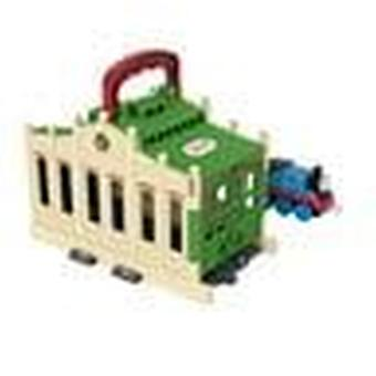 Thomas & Friends Connect & Go Thomas Shed