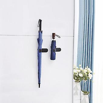 Portable paste car umbrella holder car supplies utility vehicle small hook rack rack umbrella stands household merchandises