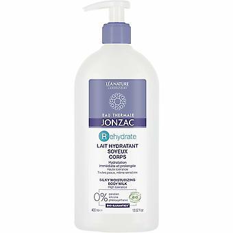 Kropps lotion rehydrera Eau Thermale Jonzac (400 ml)