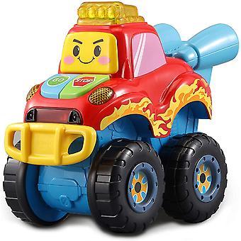 VTech Toot-Toot Chauffører Smart Monster Truck