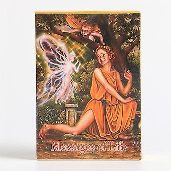 Tarot Cards Oracle Cards Board Game Cards