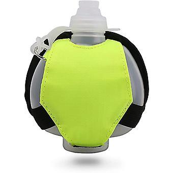Wearable Hands Free Wrist Water Bottle For Running Mini Wrist Water Bottle