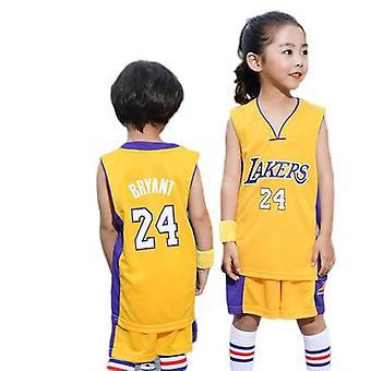 Basketbal Uniform Quick-drying Suit Jersey Sportkleding
