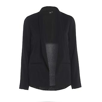 Asos Blazer With Airtex Back UK SIZE 6