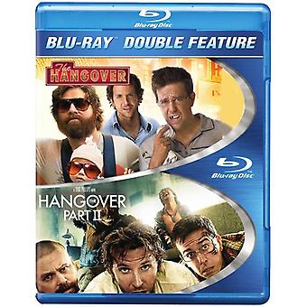 Kater / Hangover Part II [BLU-RAY] USA import