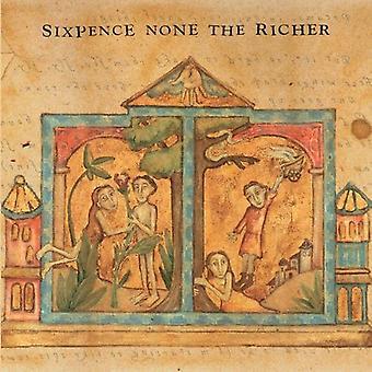 Sixpence None the Richer - Sixpence None the Richer [CD] USA import