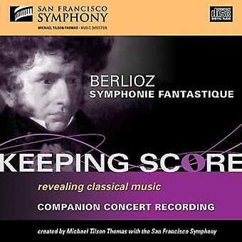 H. Berlioz - Berlioz: Symphony Fantastique [CD] USA import