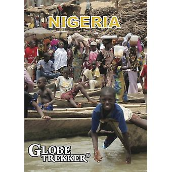 世界中のトレッカー: ナイジェリア 【 DVD 】 USA 輸入