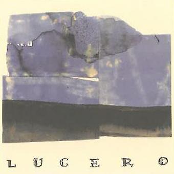 Lucero - Lucero [CD] USA importeren