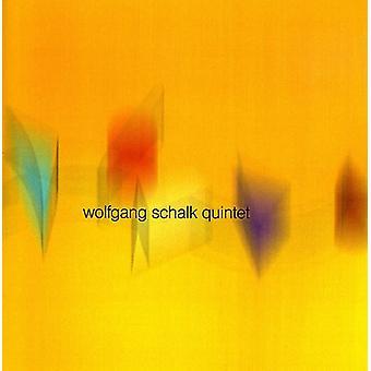 Wolfgang Schalk Quintett - Be Hip Hop Bop [CD] USA import