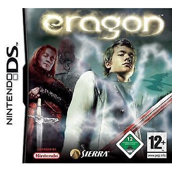 Eragon (Nintendo DS) - Neu