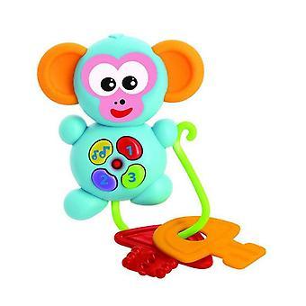 Infinifun Monkey Keys Set (I16560)
