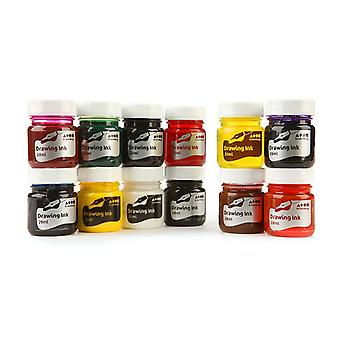 Brian Clegg Drawing Ink Individual Colours 28ml - Lemon
