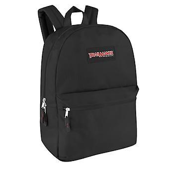 Trailmaker Black Classic Backpack