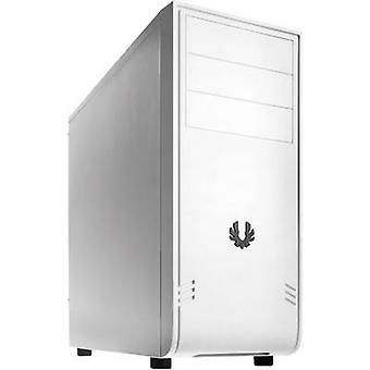 Bitfenix Comrade Midi tower PC casing White Built-in fan