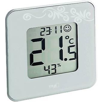 TFA Dostmann Style Thermo-hygrometer