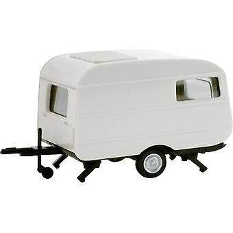 Herpa 053099 H0 Qek Junior campingvogn