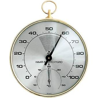 TFA Dostmann 45.2007 Termómetro Analógico / Higrómetro