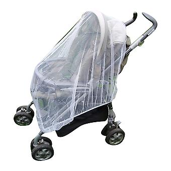 Baby Mosquito Net Ideal Infant Insect Net For Prams And Pushchairs