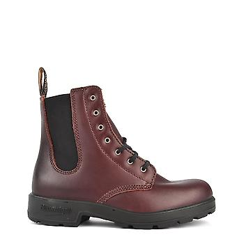 Blundstone Womens' 1365 Classic Shiraz Lace Up Boot